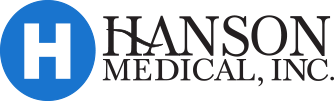 Hanson Medical Inc. :: Medical & Health Care Product Supplies